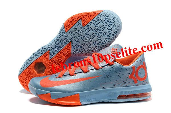 Nike Zoom KD 6 Beige Orange Shoes are cheap sale on our store. Welcome to  belovedaj online store buy discount kd 6 beige orange shoes.