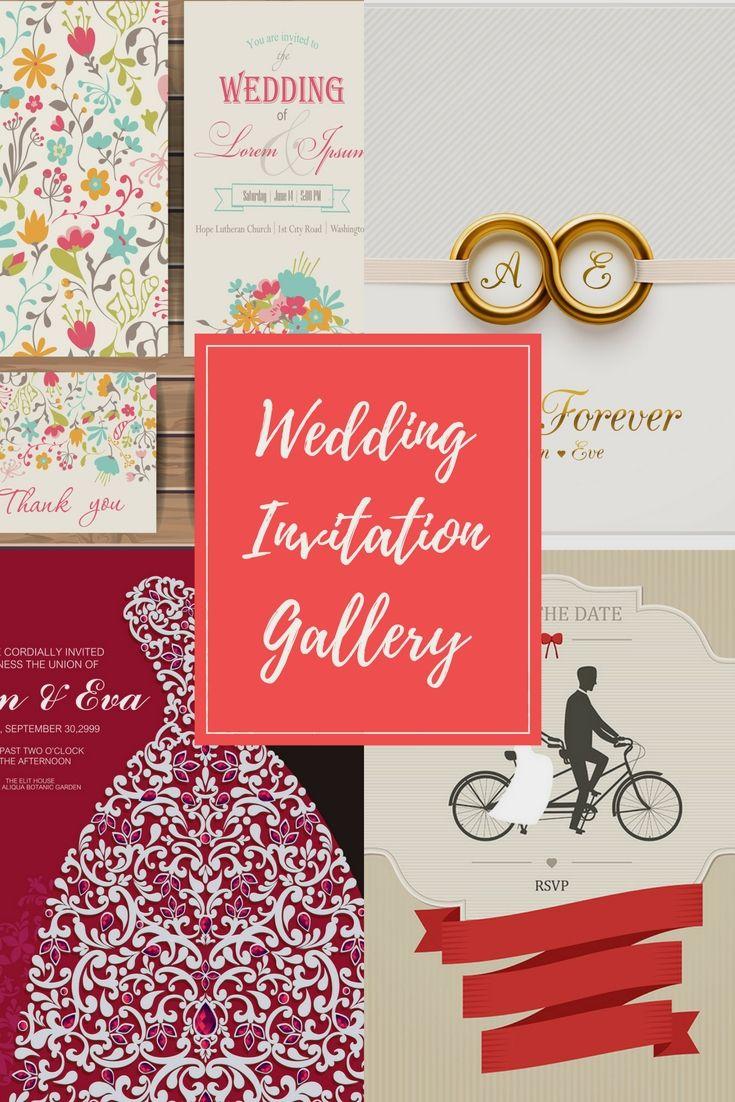Best Wedding Invitation Creative Ideas - Navigate Our Wedding ...