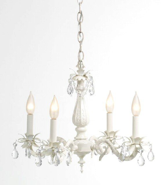 Beachy lighting fixtures lighting chandelier shabby - Shabby chic lighting fixtures ...