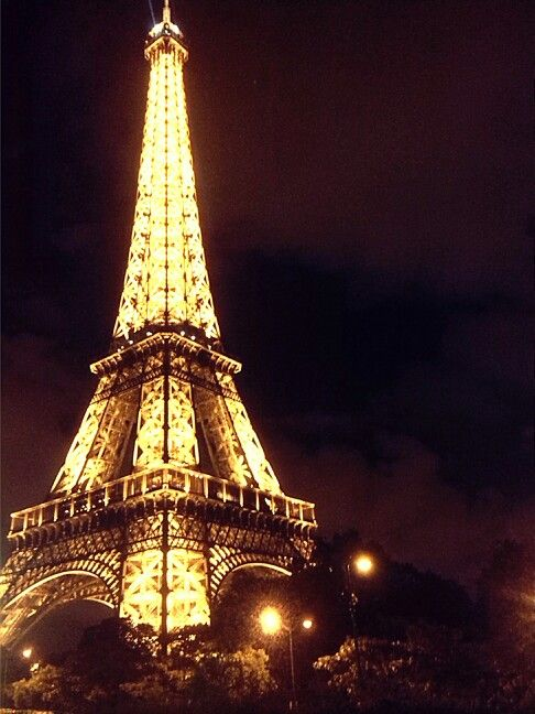 Day four: this wiew will stay in my heart, my mind, my life ... #ParisByDay #ParisByNight