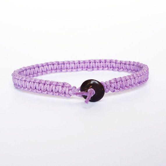 Pulsera - Bokeh Violeta Amor Neutral Por Vida Vida Z27jP