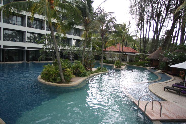 Hard Rock Resort Batu Ferringhi