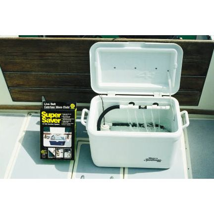 MARINE METALS Super Saver Pump Kit | West Marine