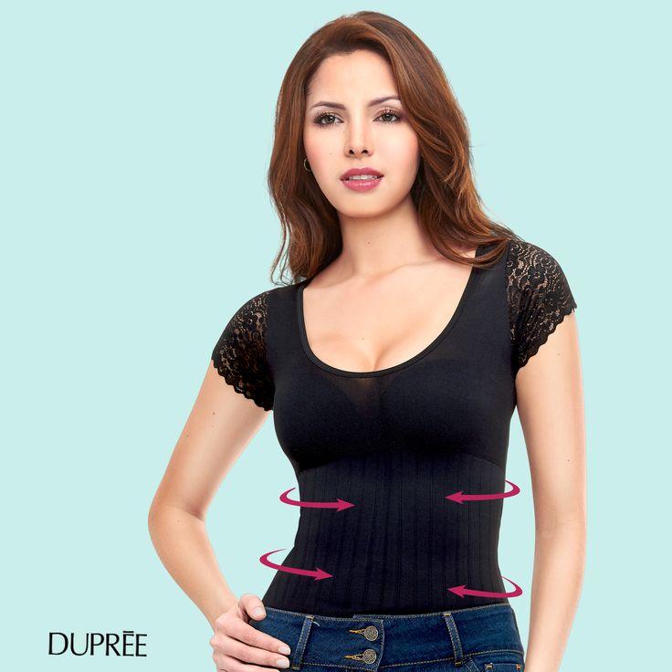 PAra lucir una figura envidiable. Moda femenina colombiana DUPREE