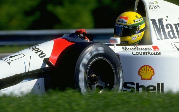Formula One Ayrton Senna Mclaren 1920x1200 Ayrton Senna Senna Ayrton Ayrton senna hd wallpaper