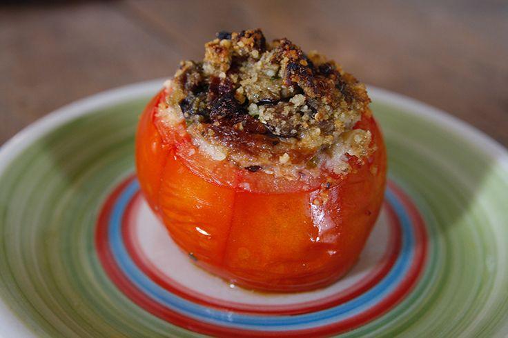 Ecco un piatto unico estivo adatto a chi ama la cucina vegetariana, perfetto per…