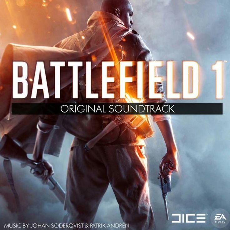 Battlefield 1 OST  Available NOW on Spotify  http://ift.tt/2eDnKJ6  #battlefield #battlefield1 #bf1 #greenxboxboy #xbox #xboxone #xboxlive #ea #dice #soundtrack #spotify #ost #eamusic #JohanSöderqvist #PatrikAndrén