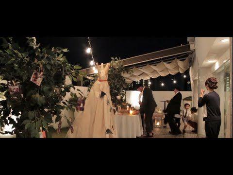 ~ウェディングパーティームービー~ 【THE MAGRITTE  WEDDING】 Good Time *hiroshi & saya wedding *