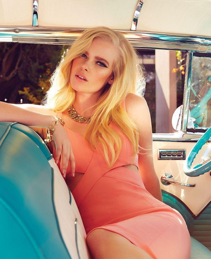 Carmen Dress - Bardot