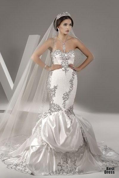Walid Atallah 2011 » BestDress - cайт о платьях!