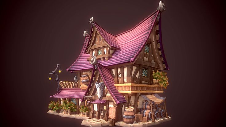 3D portfolio, Rinsil Park on ArtStation at https://www.artstation.com/artwork/q2rDN