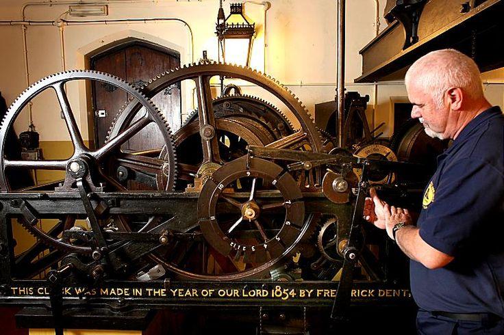 ほとんど、誰も気が付かないが、ビッグベンの鐘は、最高6秒早く鳴っている。 - 世界メディア・ニュースとモバイル・マネー