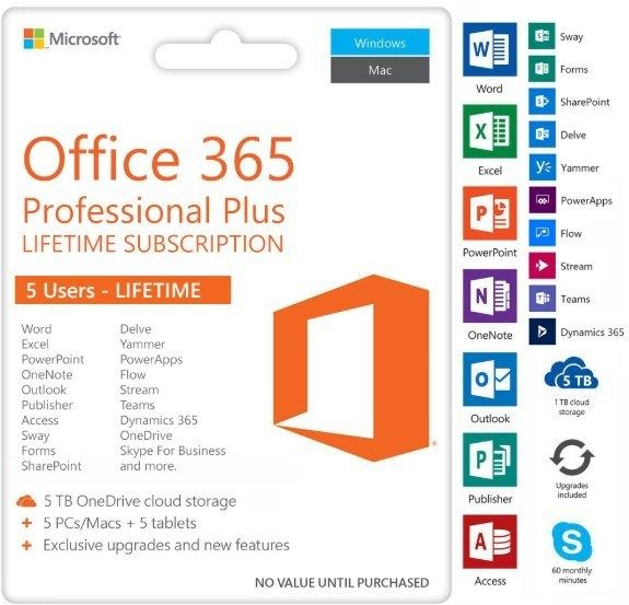 Microsoft Office 365 Free Download Full Version With Serial Key In 2020 Ms Office 365 Office 365 Microsoft Office