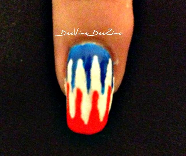 24 best SPORTS NAIL ART images on Pinterest