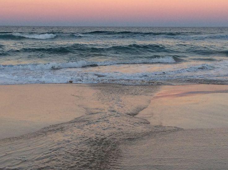 Dreamtime beach.