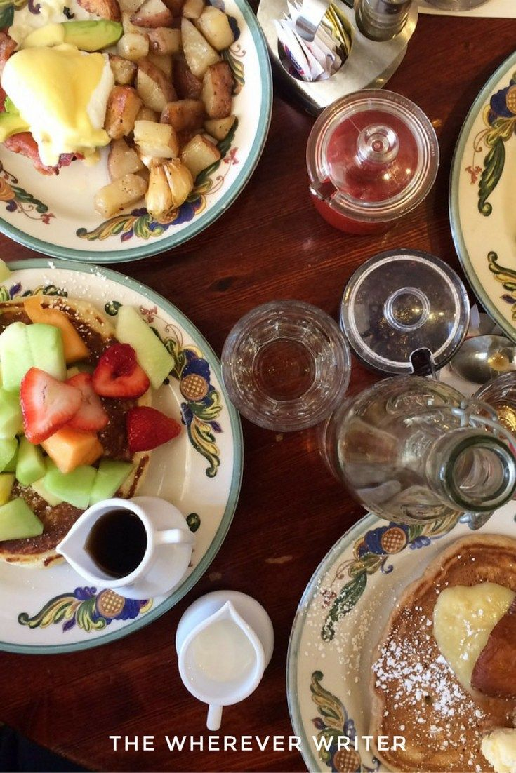 One of the best brunches in San Francisco is at Zazie. Get all my insider tips…