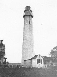 Lighthouse - Fenwick Island, DE