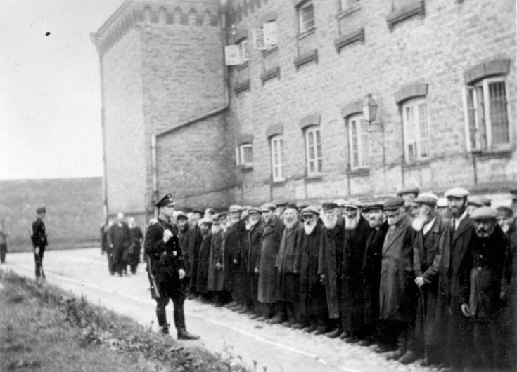 An Examination of Hidden Holocaust by Jim Condit - Who Was Hitler, Really?