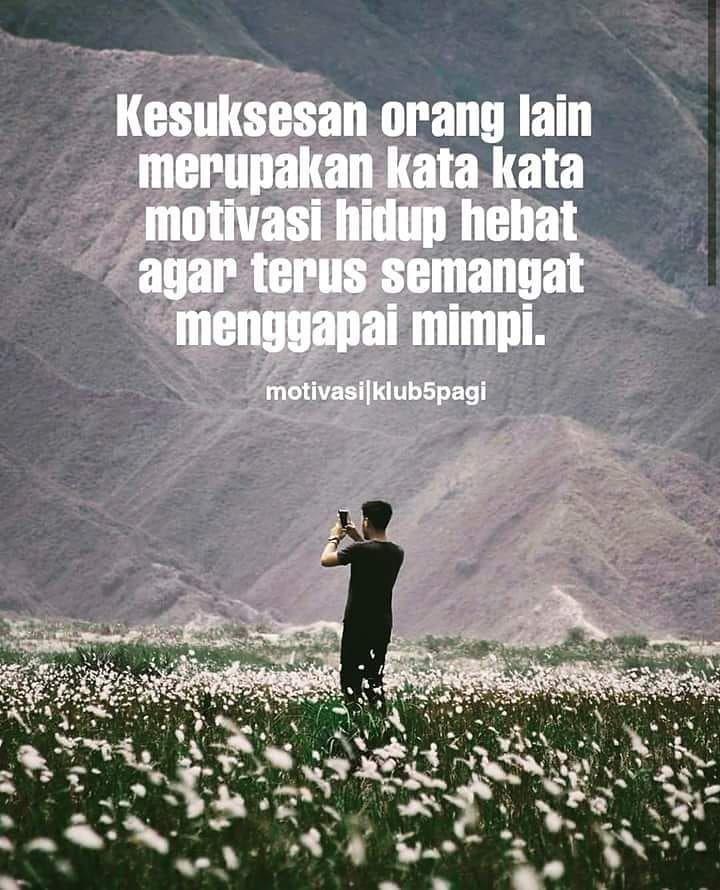 Good Morning Good People Manusia Diciptakan Dengan Sifat Menyukai