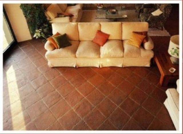 Cotto Manetti Terracotta Italian Tuscany Old Style Tile