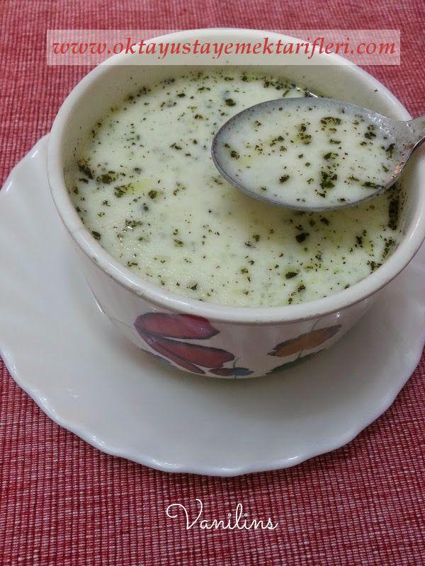 Yayla Çorbası - Oktay Usta Kolay Çorba Tarifleri. Yayla Çorbası nasıl yapılır? Oktay Usta Yemek Tarifleri resimli Yayla Çorbası Tarifi için tıklayın.