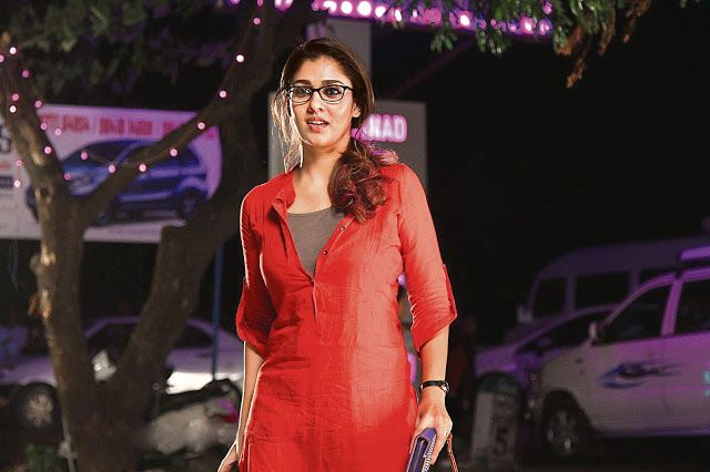 Latest Images of Nayanthara In Dora High Quality Stills Hot Gallerywww.vijay2016.com