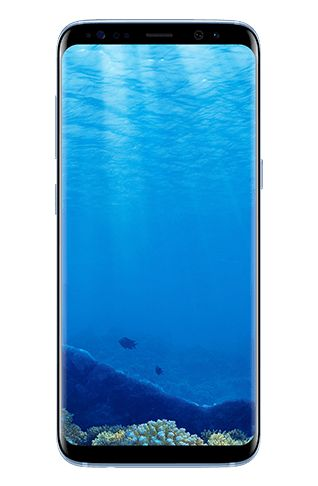 Fast, even in the rain You never really stop using your phone. That's why Galaxy S8 and S8+ are driven by the World's first 10nm processor. It's fast, powerful and increases battery efficiency. What's more, with IP68**, you can even work through rain or dust. http://www.samsung.com/in/smartphones/galaxy-s8/