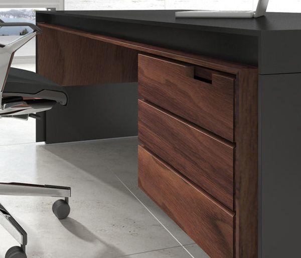 Massive Executive Desk (2)