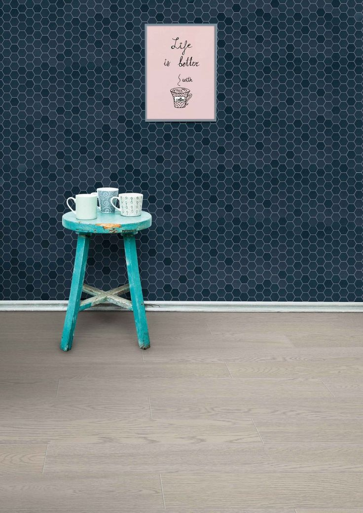 35 best Hexagonal Tiles @ The Tile Depot images on Pinterest ...