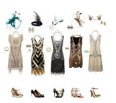 Here's some fun 1920's Halloween costume ideas. If you're having a 1920's themed Halloween Party, these are perfect! Or you just want to dress up as Daisy Buchanan? Here are five Great Gatsby costumes for you and your friends!