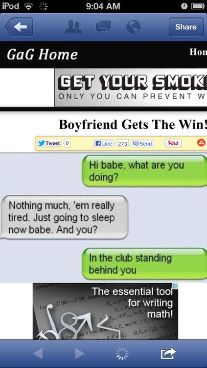 Funny Tumblr Conversations | funny conversations between ...