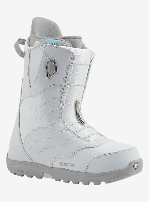 Shop the Burton Mint Snowboard Boot along with more Women's Snowboard Boots from Winter 16 at Burton.com