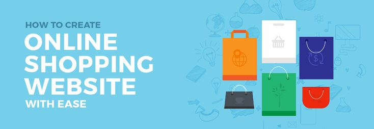 How to create an online shopping website? Do not miss those tips! #tutorial #tips #shop #onlineshop #website #site #Joomla