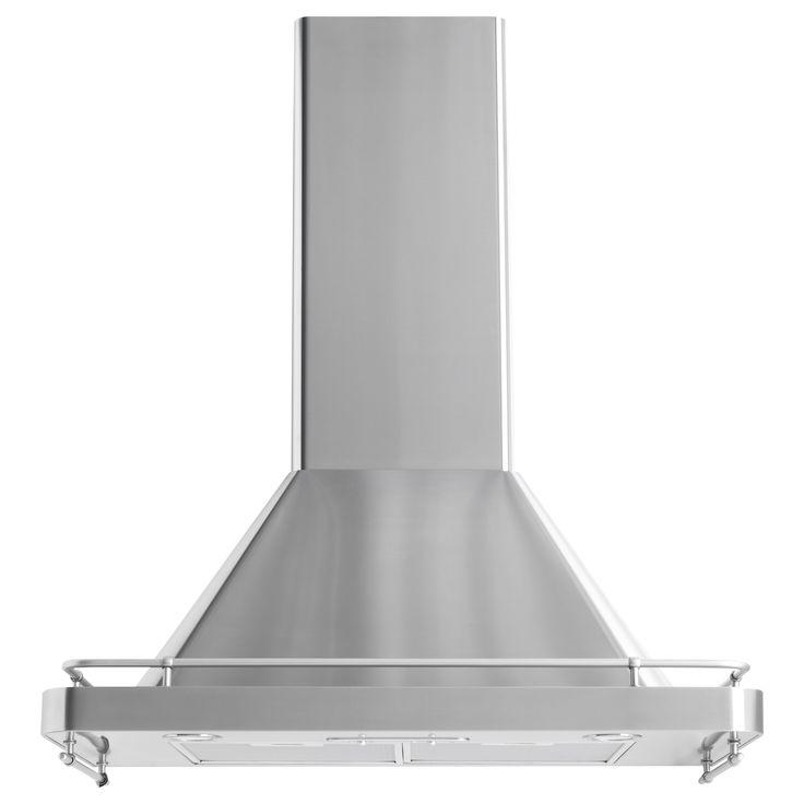 Ikea Kitchen Hood: DÅTID HW570 Köksfläkt - IKEA