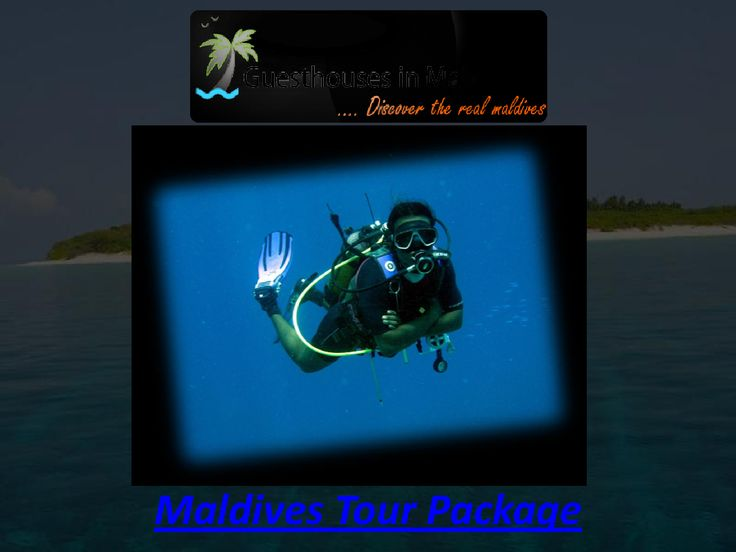 Maldives Tour Package   edocr