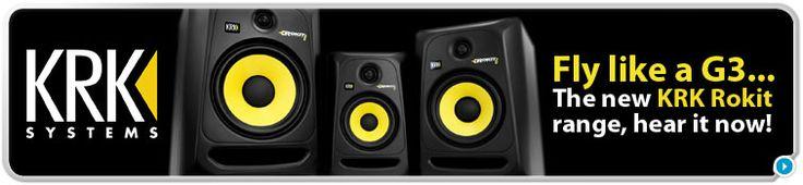 DJ Equipment, Digital DJ Equipment, DJ Mixers - decks.co.uk