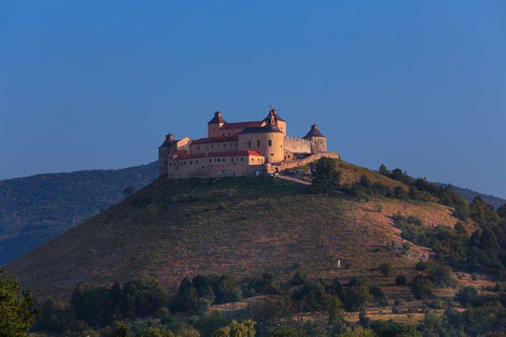 Krásná Horka - Slovensko