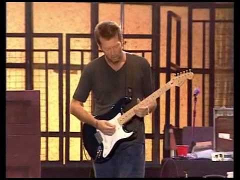 Eric Clapton Old Love Live in Hyde ParkLEGEND,LEYENDA PARA SIEMPRE