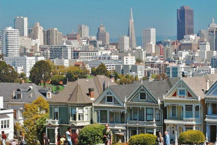 San Francisco is a major technology hub, but its housing market has affordability issues that should serve as a warning to other major cities.