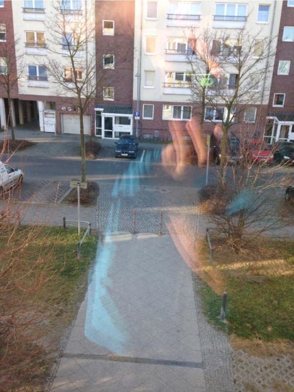 Fenster putzen ohne Streifen zu bekommen | Frag Mutti