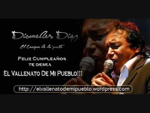 FELIZ CUMPLEAÑOS CACIQUE (EL VALLENATO DE MI PUEBLO!!!)