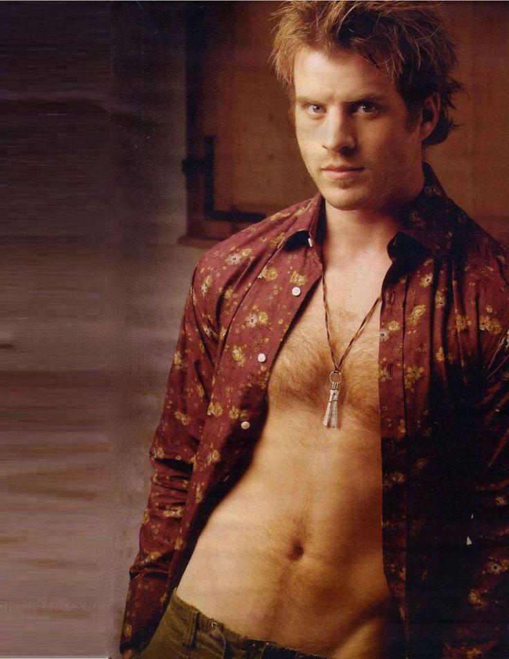 Rob Kazinsky as Ben Flynn / Macklyn Warlow (True Blood season 6) http://www.robertkazinsky.org/