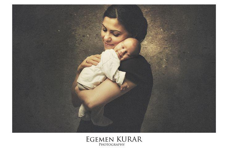 baby by Egemen Kurar on 500px