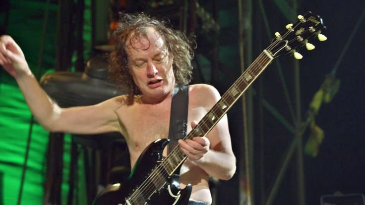AC/DC - Let There Be Rock #ACDC Music video by AC/DC performing Let There Be Rock. (Live At River Plate 2009)(C) 2011 Leidseplein Presse B.V.