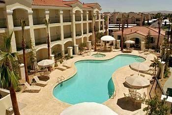 Club De Soleil All-Suite Resort  5625 W Tropicana Ave Las Vegas, NV 89102 United States of America 1-866-500-4938