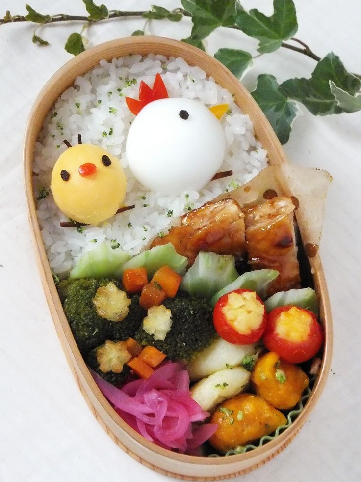 Tomooko's Chef Bento, Japan.