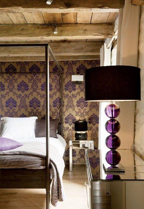 lavender :)