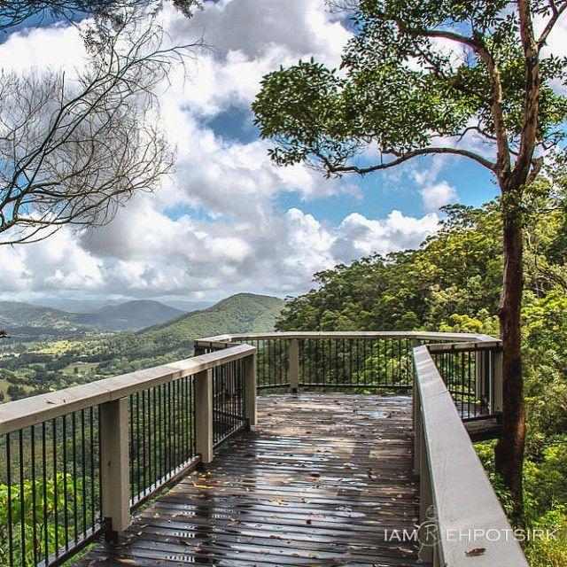 Sky Walk at Mapleton Falls   Sunshine Coast   Australia @visitsunshinecoast @queensland @australia @stefan_haworth #skywalk #sonyA7switch #jaw_dropping_shots #pov #landscape_lovers #sunshinecoast #visitsunshinecoast #aussiephotos #australiagram #mynikonlife #nikon #view #nature #nature_perfection #travelphotography #travelstoke #ig_mood #mountains #awesomeness #boardwalk