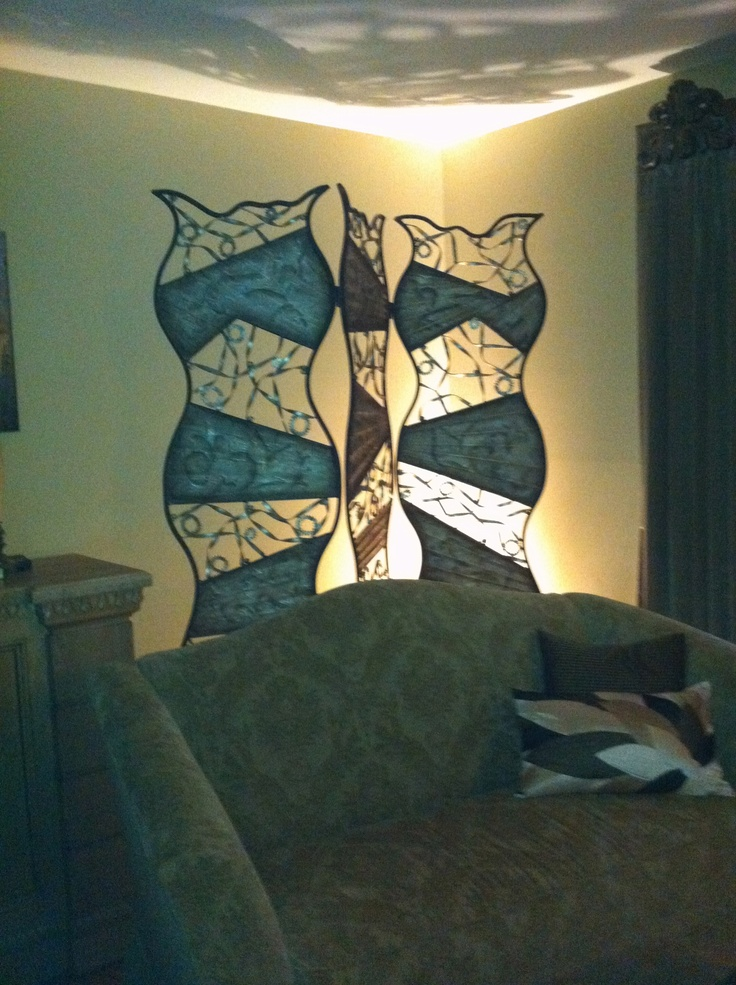 Living Room   Iron Screen   Awesome Room Divider   Super Funky Part 43