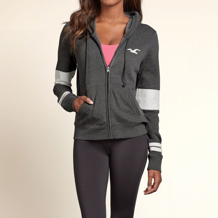 Hollister Jackets For Girls